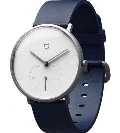 Смарт-часы Xiaomi MiJia Quartz Watch SYB01 White (UYG4025TW)