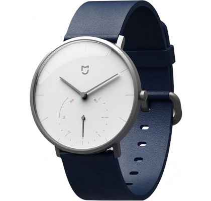 Смарт-часы Xiaomi MiJia Quartz Watch SYB01 White (UYG4025TW)