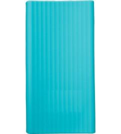 Силиконовый чехол для Xiaomi Mi Power Bank 2i/2S 10000mAh Blue