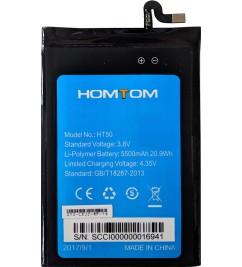 АКБ к смартфону HomTom HT50