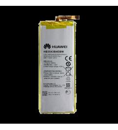 АКБ к смартфону Huawei HB3543B4EBW