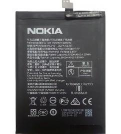 Аккумулятор к смартфону Nokia 7 Plus (НЕ346)