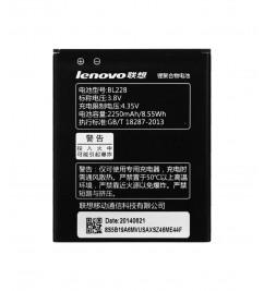 АКБ к смартфону Lenovo BL228