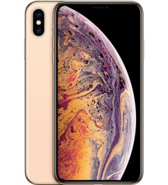 Apple iPhone Xs Max Dual SIM 256Gb Gold