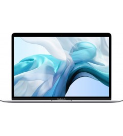"Apple MacBook Air 13"" Silver 2020 (MWTK2LL/A)"
