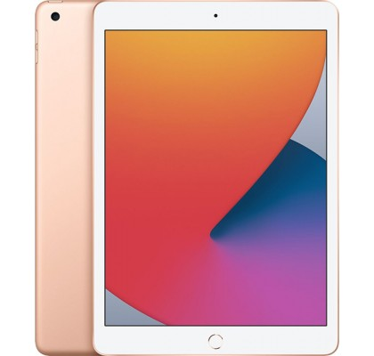 "Apple iPad 10.2"" Wi-Fi 128GB Gold 2020 (MYLF2)"