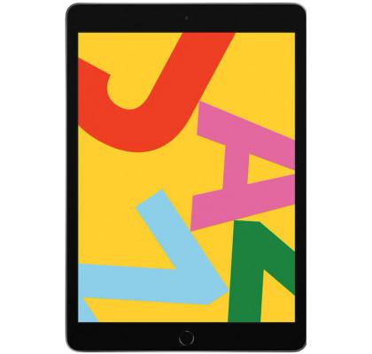Apple iPad 10.2 Wi-Fi 32GB Space Gray 2020 (MYL92)