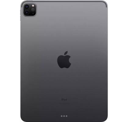 Apple iPad Pro 11 Wi-Fi 128GB Space Gray 2020 (MY232)