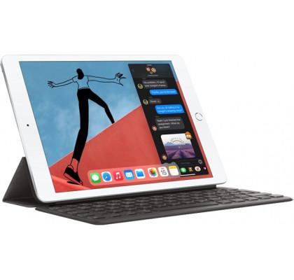 "Apple iPad 10.2"" Wi-Fi 32GB Silver 2020 (MYLA2)"
