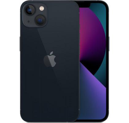 Apple iPhone 13 128Gb (1SIM) Black