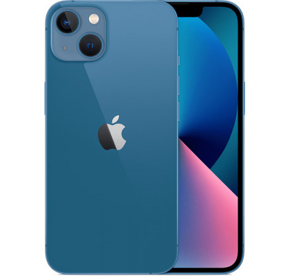 Apple iPhone 13 128Gb (1SIM) Blue