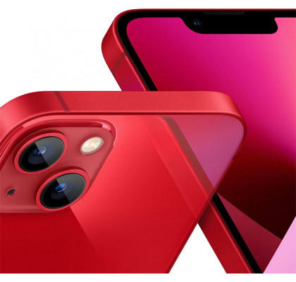 Apple iPhone 13 128Gb (1SIM) Red