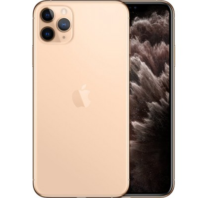 Apple iPhone 11 Pro Dual SIM 64Gb Gold (A2217)