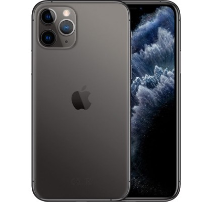 Apple iPhone 11 Pro Max Dual SIM 64Gb Space Gray (A2220)