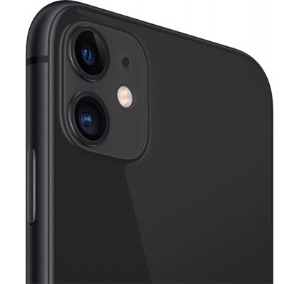 Apple iPhone 11 128Gb (1SIM) Black (A2111)