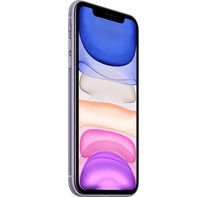 Apple iPhone 11 Dual SIM 64Gb Purple (A2223)