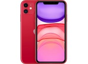 Apple iPhone 11 Dual SIM 64Gb Red (A2223)