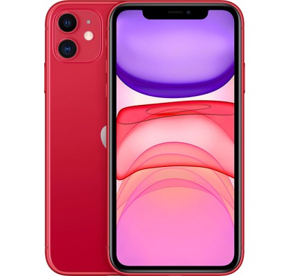 Apple iPhone 11 128Gb (1SIM) Red (A2111)