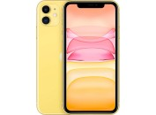 Apple iPhone 11 Dual SIM 128Gb Yellow (A2223)