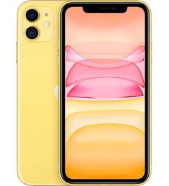 Apple iPhone 11 Dual SIM 128Gb Yellow (A2223)