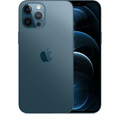 Apple iPhone 12 Pro Max 128Gb (1SIM) Pacific Blue (MGDA3)