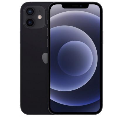 Apple iPhone 12 128Gb (2SIM) Black (A2404)