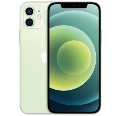 Apple iPhone 12 128Gb (1SIM) Green (A2172)