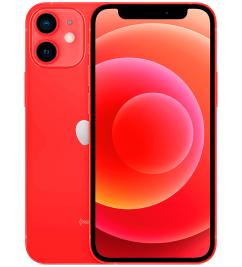 Apple iPhone 12 Mini 128Gb (1SIM) Red (A2400)