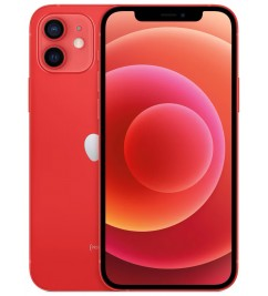 Apple iPhone 12 128Gb (2SIM) Red (A2400)