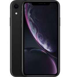 Apple iPhone XR Dual SIM 64Gb Black