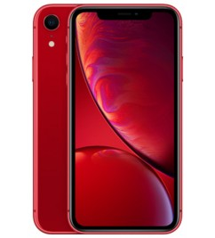 Apple iPhone XR Dual SIM 64Gb Red