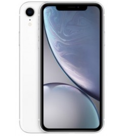 Apple iPhone XR Dual SIM 64Gb White
