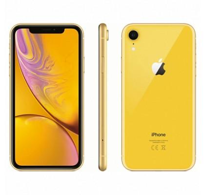 Apple iPhone XR Dual SIM 64Gb Yellow