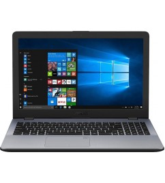 ASUS VivoBook F542UA (F542UA-GQ583T) Grey (Refurbished)
