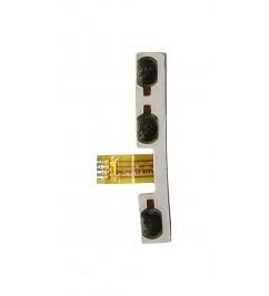Шлейф кнопок рации РРТ и регулировки громкости для Blackview BV5800