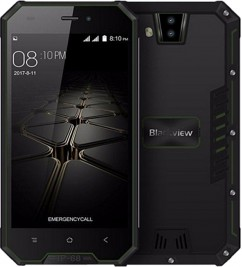 Blackview BV4000 Pro Green