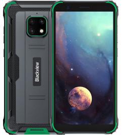 Blackview BV4900 (3+32Gb) Green