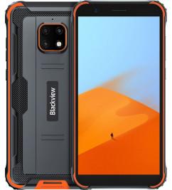 Blackview BV4900 (3+32Gb) Orange