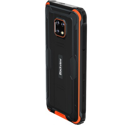 Blackview BV4900 (3+32Gb) Orange