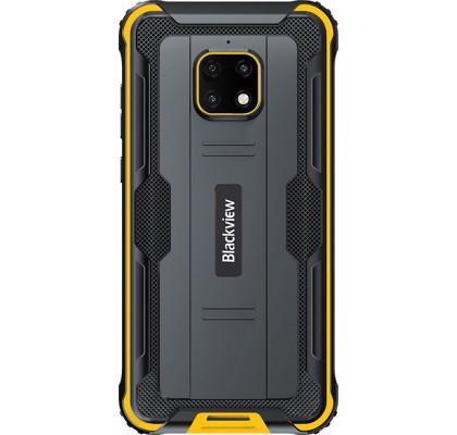 Blackview BV4900 (3+32Gb) Yellow
