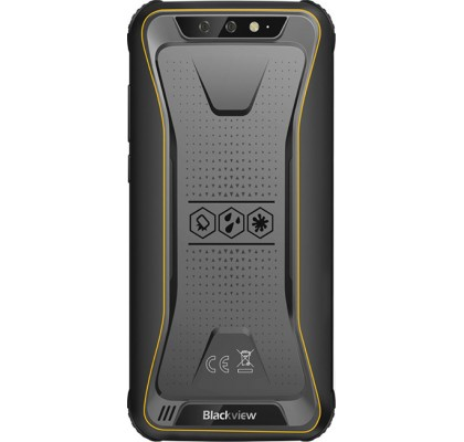 Blackview BV5500 Plus (3+32Gb) Yellow