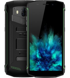 Blackview BV5800 Green