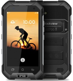 Blackview BV6000 Black