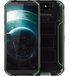 Blackview BV9500 Pro (6+128Gb) Green