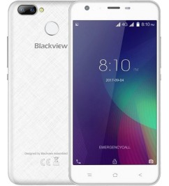 Blackview A7 White