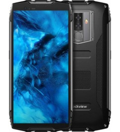 Blackview BV6800 PRO (4+64Gb) Black