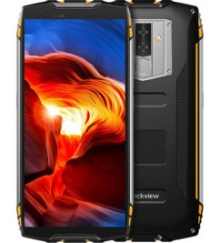 Blackview BV6800 PRO (4+64Gb) Yellow