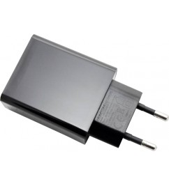 Сетевой блок питания HomTom 1000 мАч Original Black