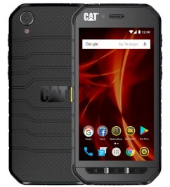 CAT S41 (3+32Gb) Black