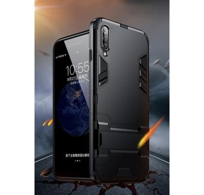 Чехол-накладка для Samsung A70 (А705) Honor Hard Defence Series Black